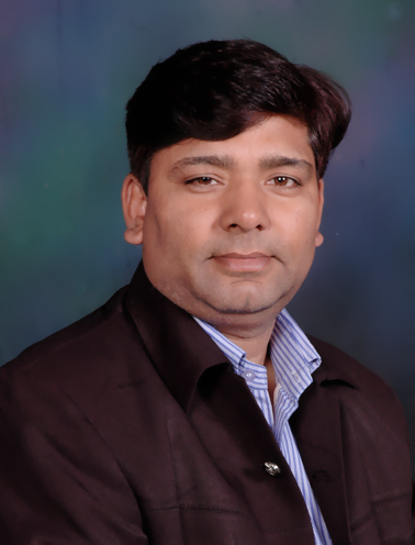 MADAN SAINI ( CHANCELLOR CAPITAL UNIVERSITY )